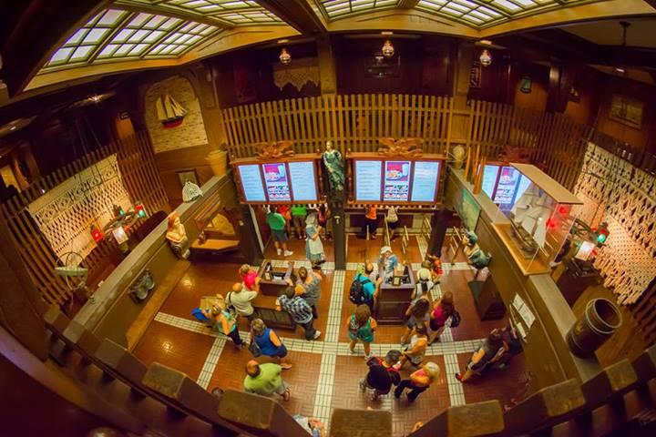 Top Quick Service Restaurants Magic Kingdom Wdw Magazine