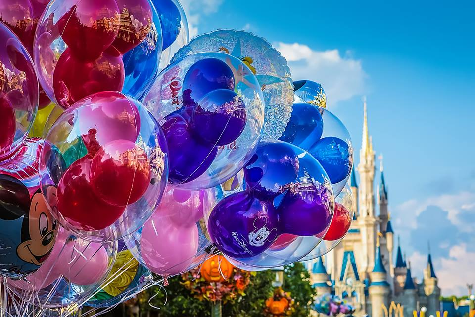 Disney Offering Discounts for Guests Rescheduling Spring Trips