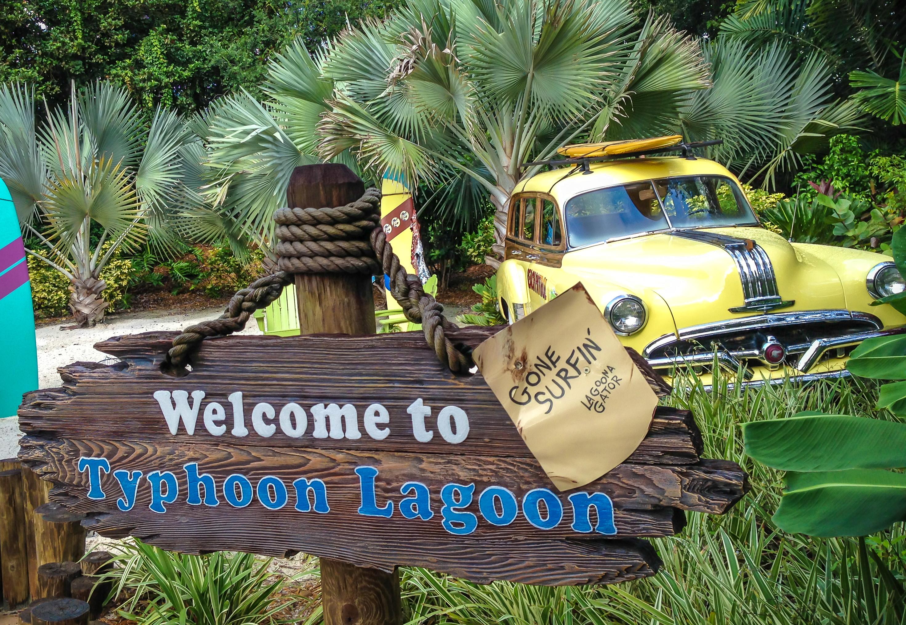 Typhoon Lagoon Vs Blizzard Beach Where Should I Go To Wdw Magazine
