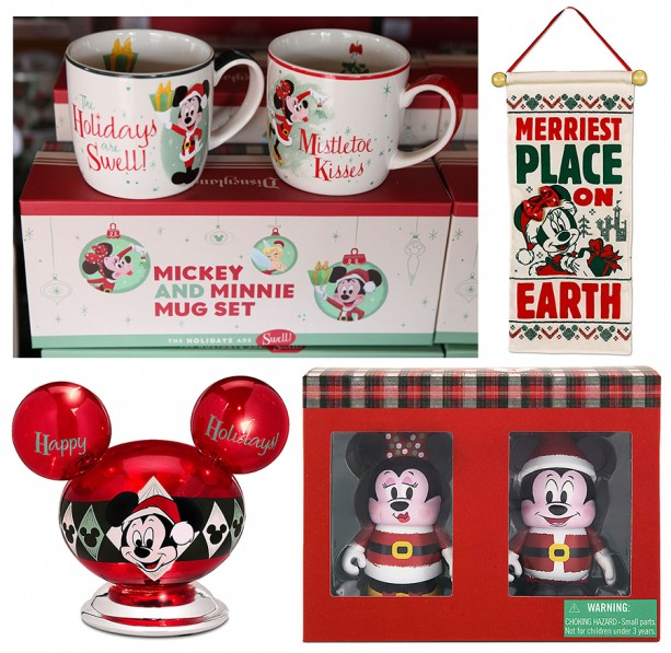 b6bb46944b MagByTheMinute  Holidays for Your Home Collection - WDW Magazine