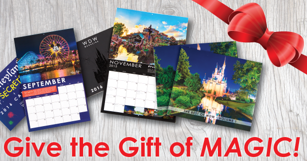 Want to bring some Disney magic HOME?