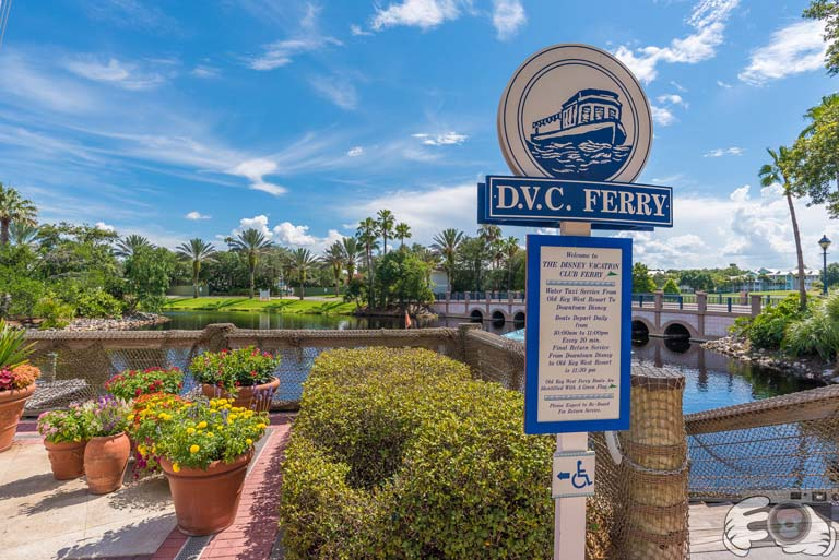 Say goodbye to savings if you buy DVC! Photo by WDW Shutterbug.