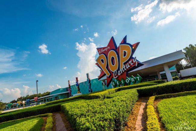 Pop Century Value Resort