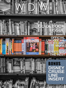 WDW Guidebooks