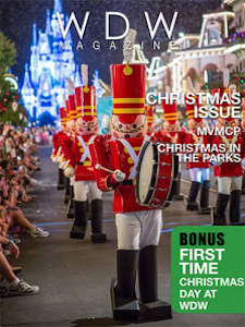 Christmas at WDW - FREE
