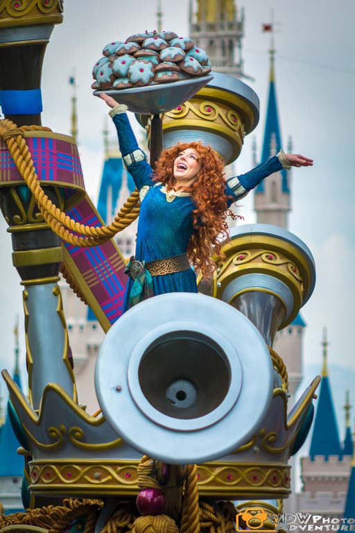 Find out how to get a front-row spot to watch Festival of Fantasy! Photo by Wayne Wood.