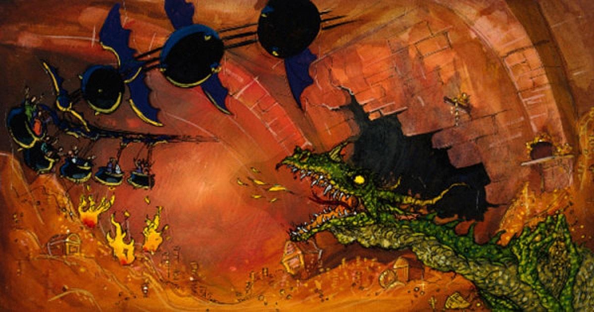 Image courtesy of The Disney Dish Podcast.