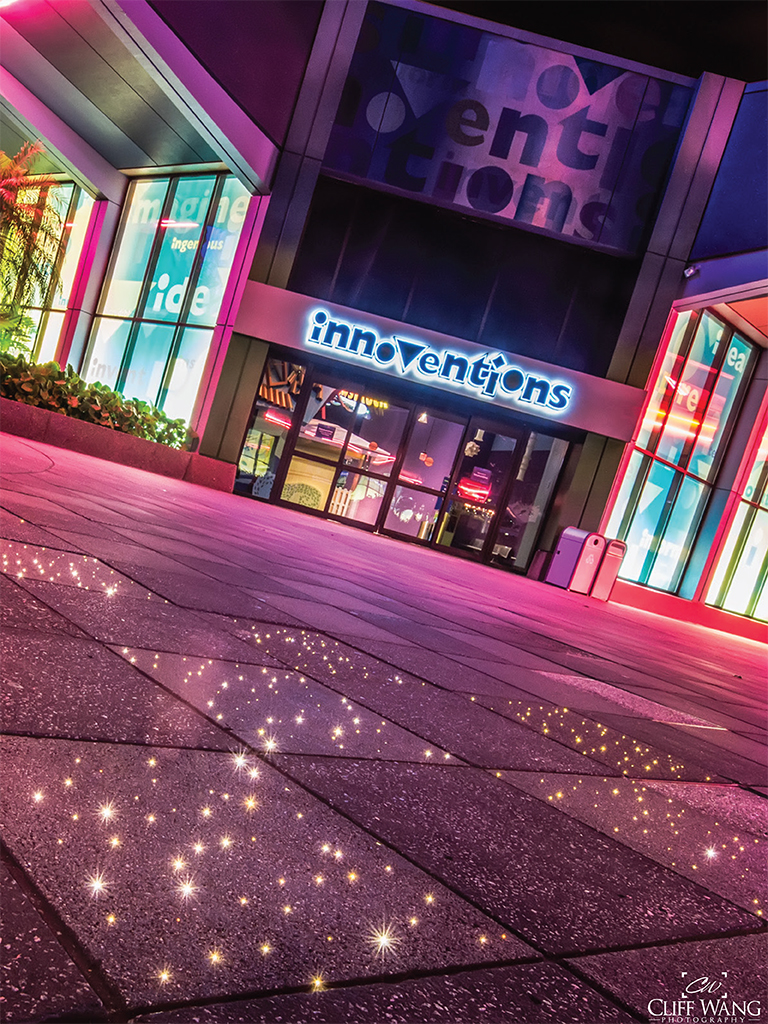 innoventions-lights