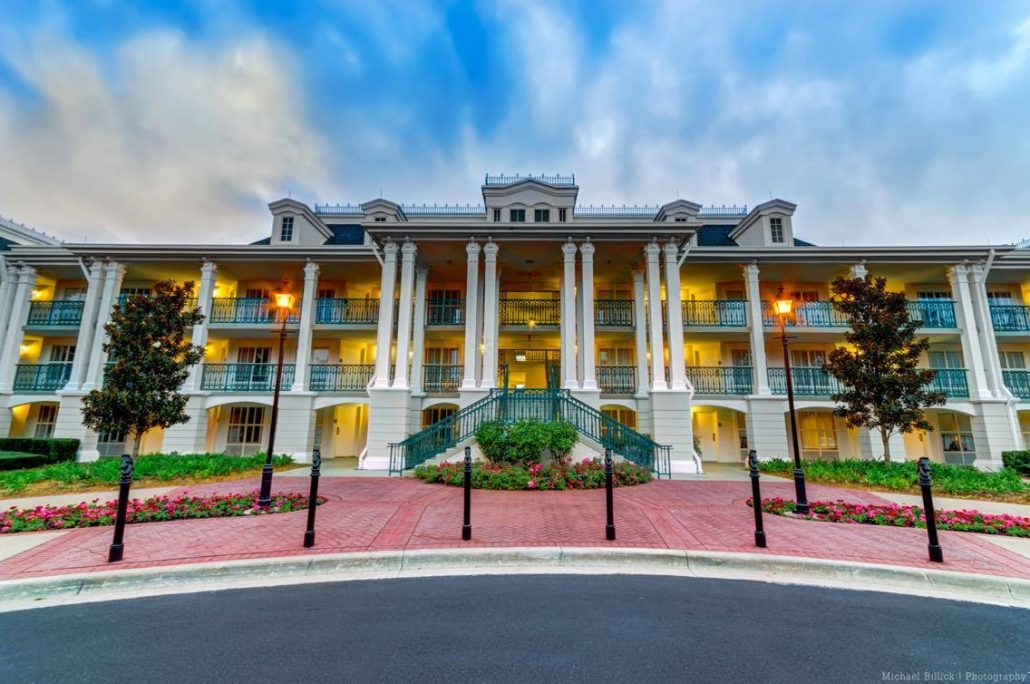 REVIEW: Disney's Port Orleans Riverside Resort