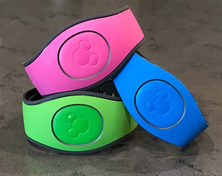 Image result for wdw magazine magicbands
