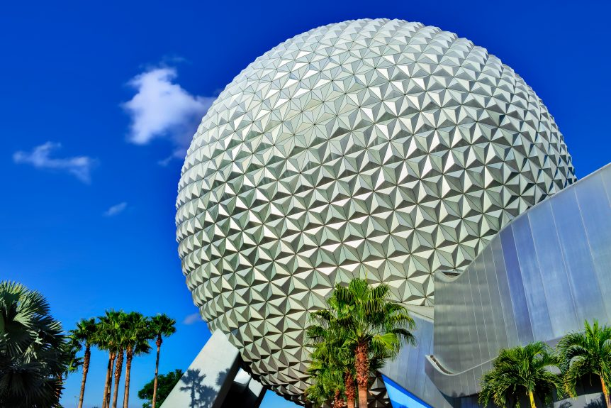 EPCOT Pictures