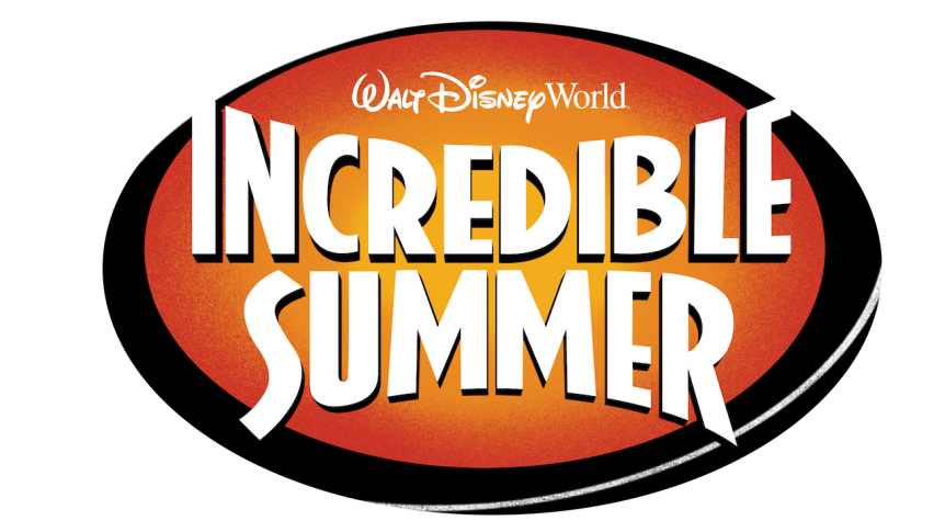 INCREDIBLE SUMMER