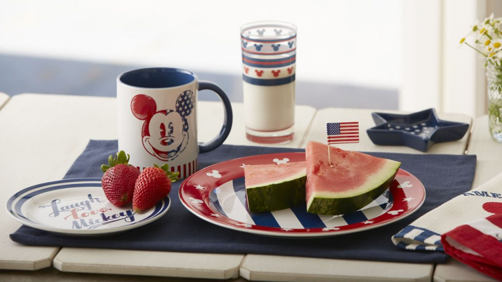 Star-Spangled Americana Collection