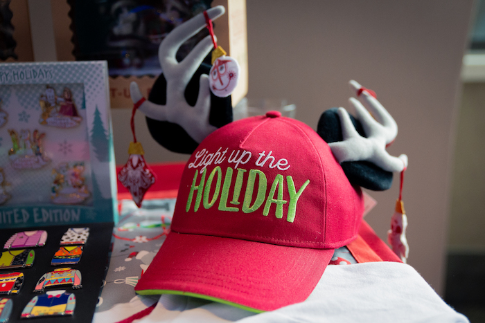 holiday hats