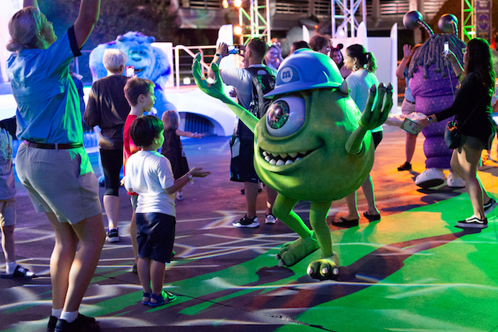 Mickey's Not-So-Scary Halloween Party: The Classics! - WDW Magazine