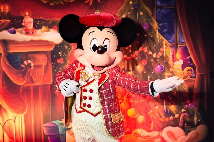 2019 Ultimate Disney Christmas