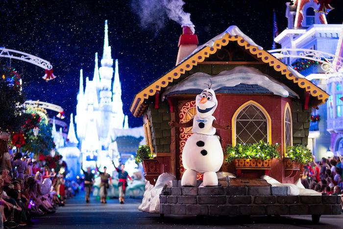 Walt Disney World Christmas.Walt Disney World Christmas Roundup Wdw Magazine