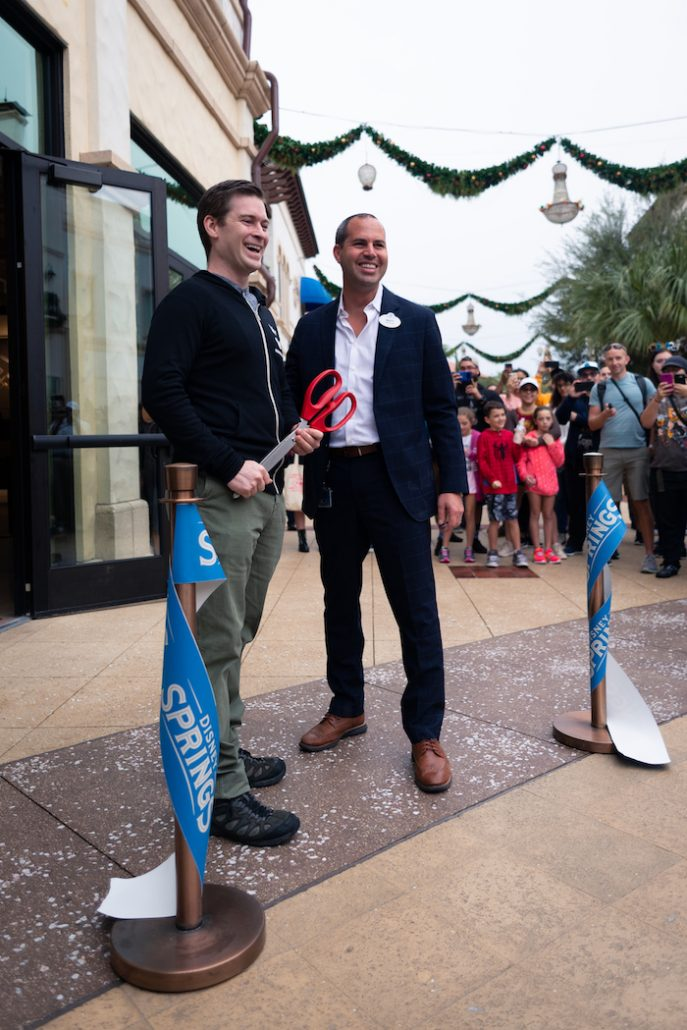 Kingdom Hearts III Preview Now Open at Disney Springs - WDW Magazine