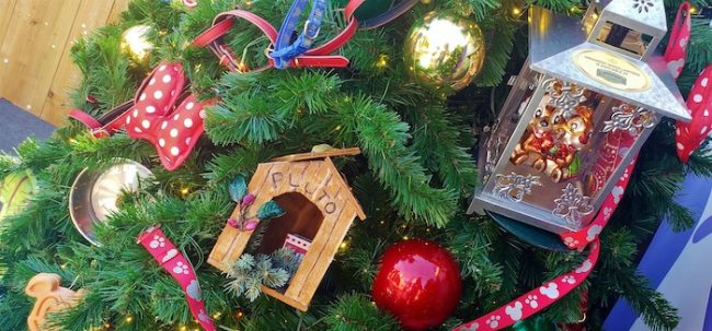 Christmas Tree Trail at Disney Springs 2020 Christmas at Disney World