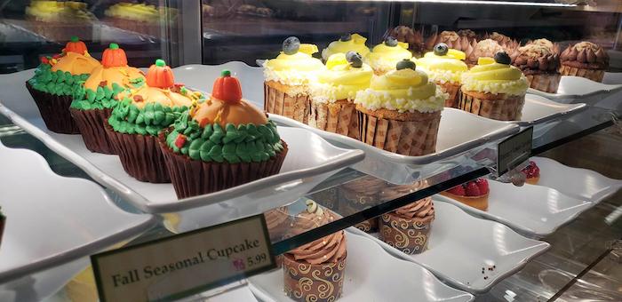 Holiday treats at the Grand Floridian at Walt Disney World