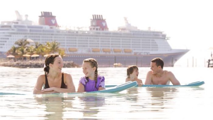 Disney Fantasy to Set Sail on Special Three-Night Cruise This Summer
