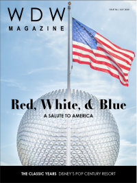 July 2020 cover