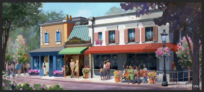 When Disney Reopens