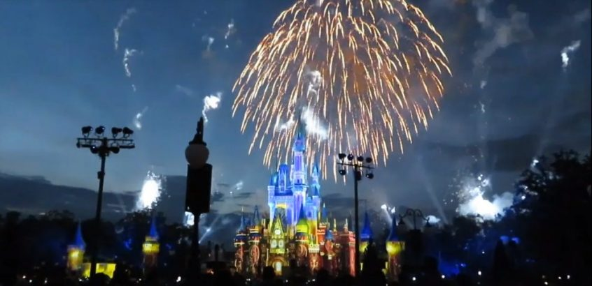 Happily Ever After Video