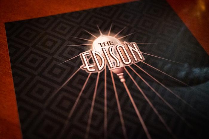 The Edison Late Night