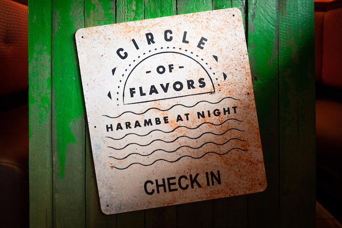 Circle of Flavors