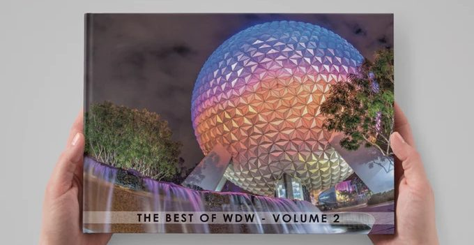 The Best of WDW Volume 2