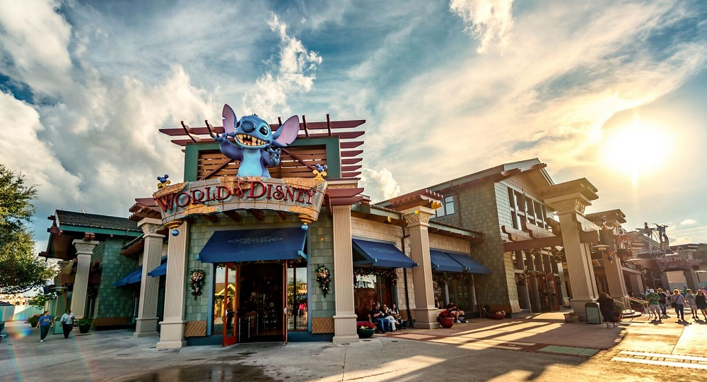 World of Disney at Disney Springs