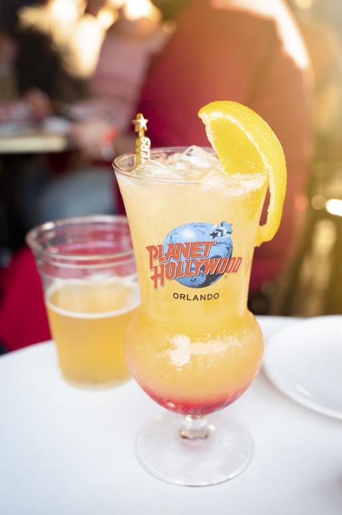 Stargazers Bar Cocktails