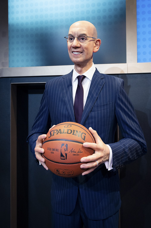 What is the NBA Experience? Let's Find Out! - WDW Magazine