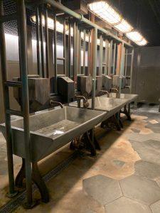 Batuu Bathrooms