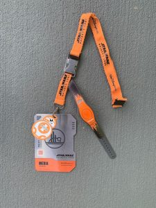 Media Event Credentials