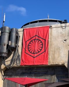 first order banner