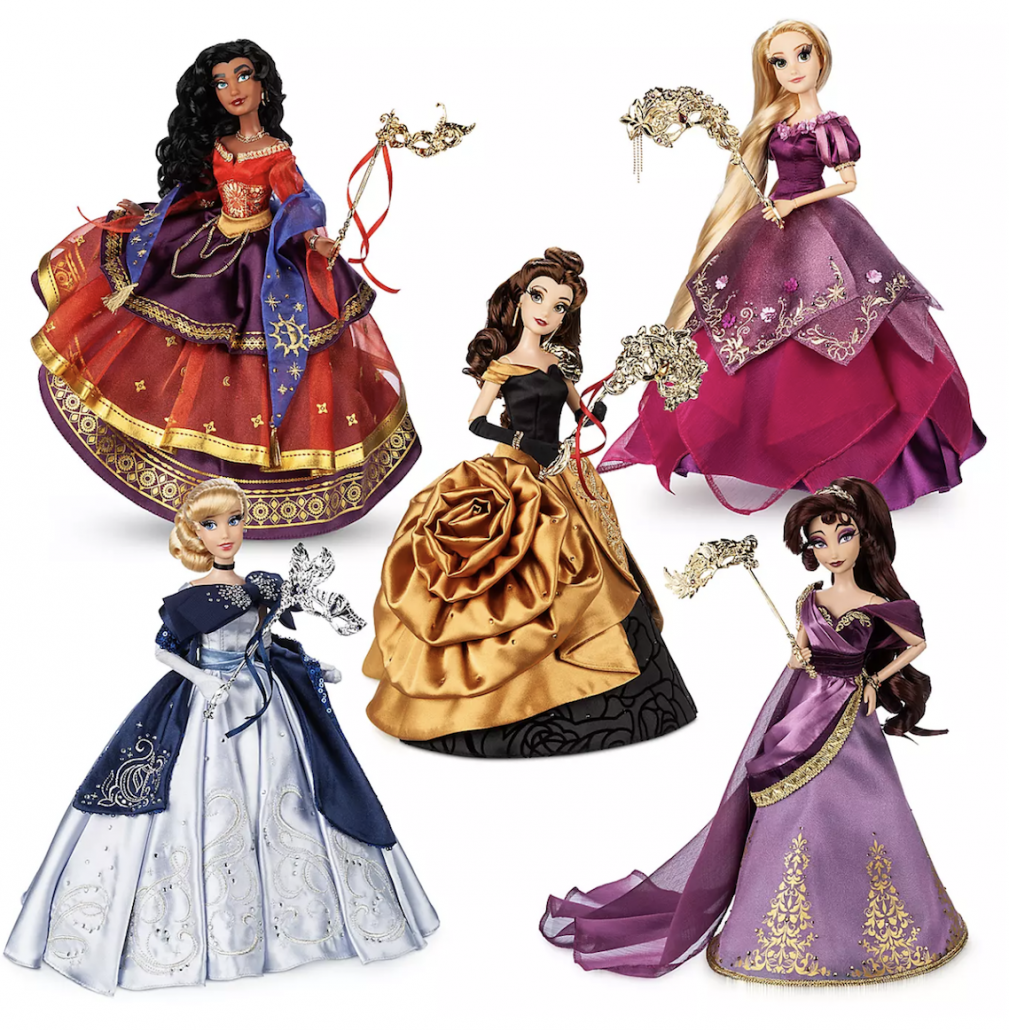 Disney Designer Dolls