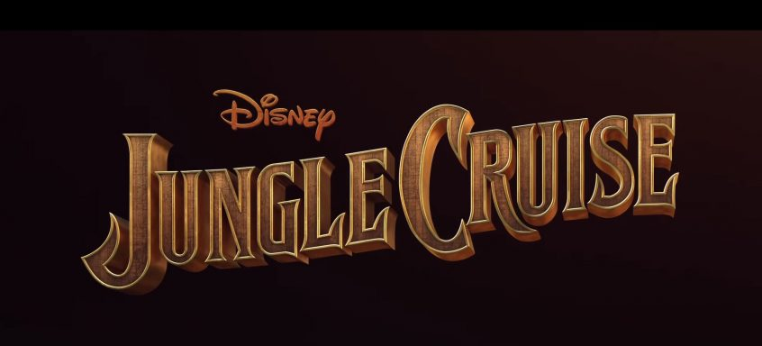 jungle cruise movie trailer