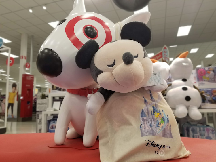 Target and Disney