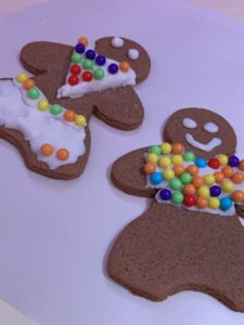 gingerbread animator's palate