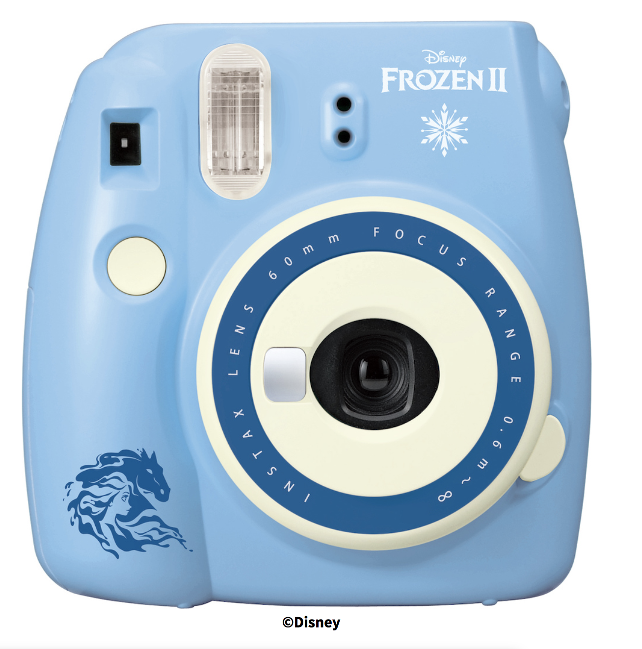 Instax Camera Frozen 2