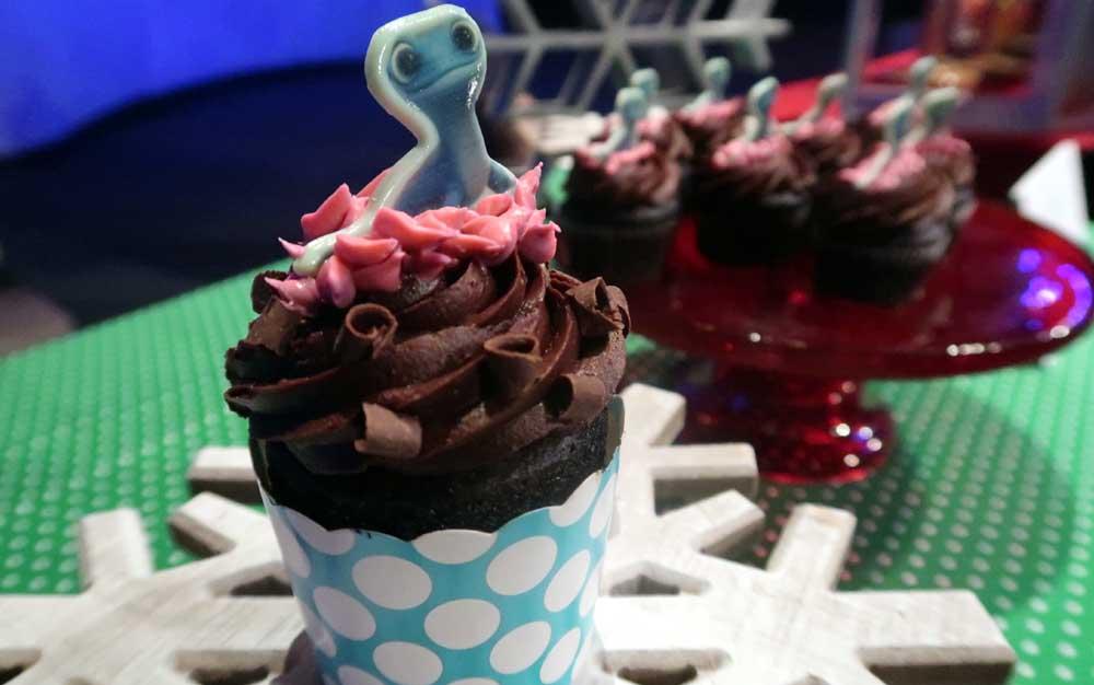 bruni cupcake frozen 2