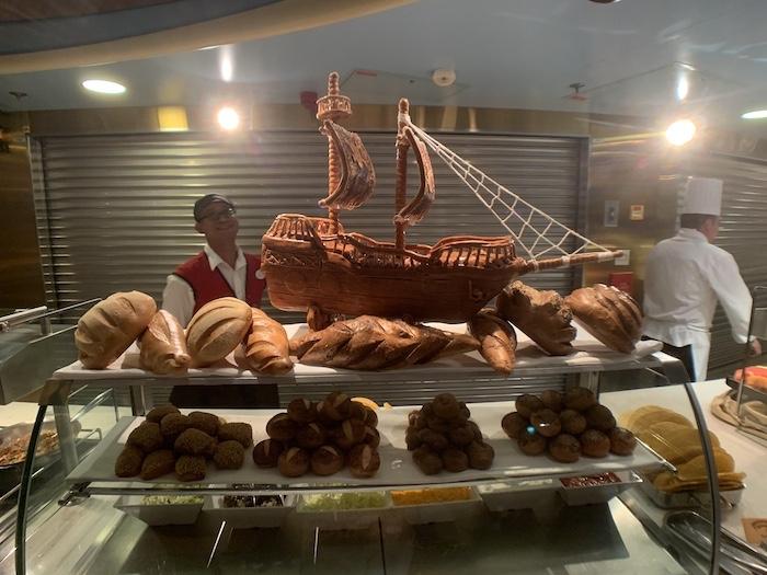 Pirate Bread
