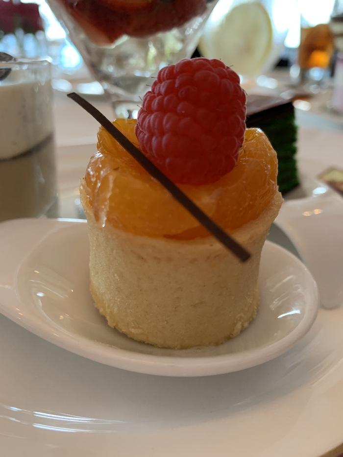 palo dessert