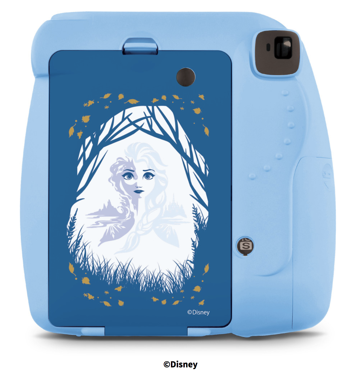 Frozen Camera Elsa
