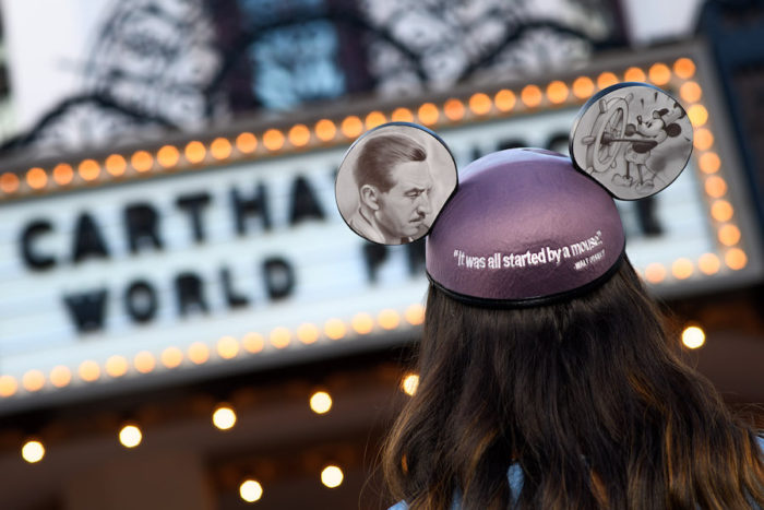 Designer ears Disney World Trends
