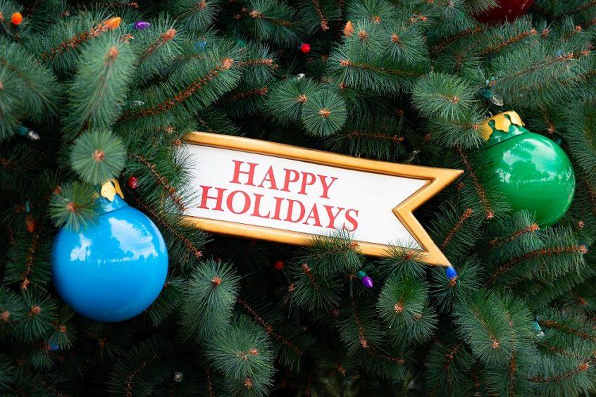 epcot happy holidays courtney reynolds