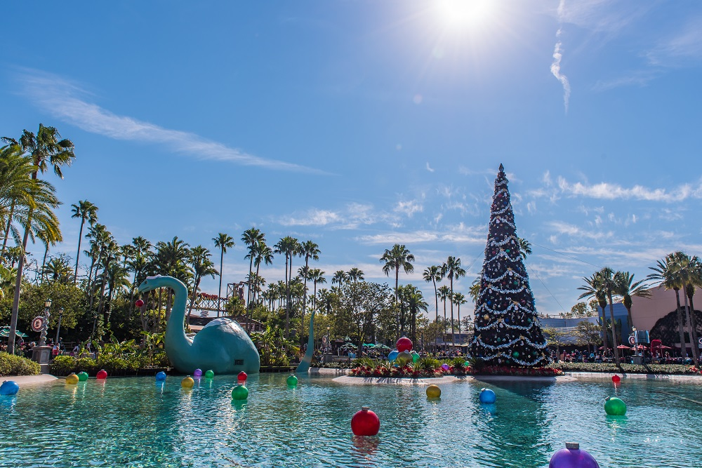 hollywood studios christmas laurie sapp what does disney world look like at christmas?