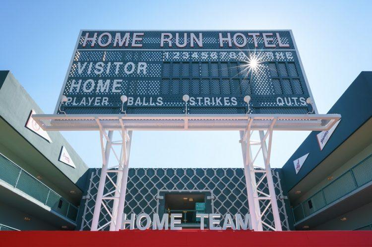 all-star sports score board rich ramos underrated disney world resorts